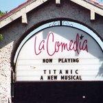 La Comedia Dinner Theatre صورة فوتوغرافية