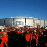 Tostitos Fiesta Bowl College Football's Biggest Party