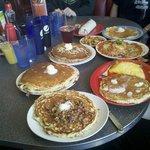 Foto de Batter Up Pancakes