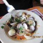 clams yum