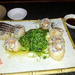 Yum Yum Roll