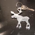 Moose-Schlüssel