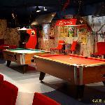 Crazy Joe's Lounge