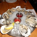 Photo de Hank's Oyster Bar