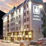 Imperial Atiram Hotel Foto