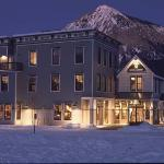Photo de Crested Butte International Lodge & Hostel