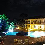 La noche desde el balcón de la habitación (37708335)
