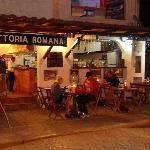 Φωτογραφία: Tulum Trattoria Romana