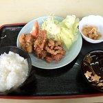 Dinning Ajidokoro Hara