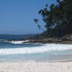 Stunningly beautiful beaches