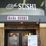 Photo of Masa's Sushi