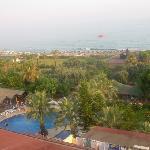 MC Mahberi Beach Hotel Foto