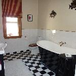 Tartan Suite Private Bathroom