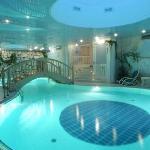 Felsenschwimmbad Spa