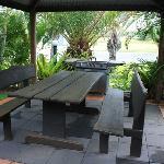 Pialba Motor Inn Foto