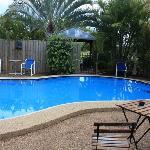 Vue 2 piscine