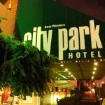 最佳西方城市公園酒店