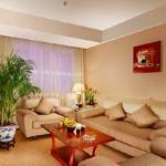 Superior Deluxe Suite - Living Area
