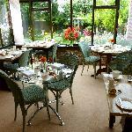 The 'Breakfast Room'