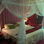 Foto de Pestana Inhaca Lodge