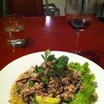 regent thai restaurant Foto