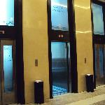 6-Salta-Hotel Alejandro I Internacional: Ascensores