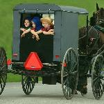 Amish Country Foto