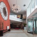 Recpetion | Hotel Baia Luanda