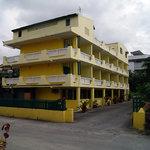Meridian Inn Foto