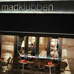 Zdjęcie Madklubben Grill Copenhagen