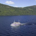 Jacobite Cruises, Loch Ness