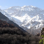 toubkal atlas mountains