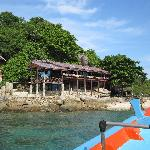 Причаливаем к Tao Thong Villa
