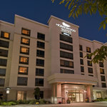 Foto de Homewood Suites by Hilton Toronto Airport Corporate Centre
