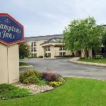 Photo of Hampton Inn Lacrosse Onalaska