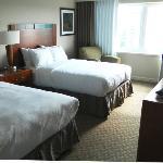 โรงแรมฮิลตัน นิวยอร์ก เจเอฟเค แอร์พอร์ต