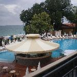 Photo de Grifid Hotel Vistamar