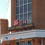 Zen Asian Grill and Sushi의 사진