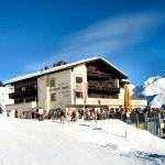 Hotel Goldener Berg Foto
