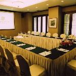 -Meeting Room