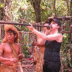 Indios Yaguas
