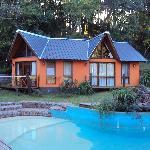 Tacuara Lodge Foto