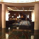 Lobby this Christmas @ Sofitel New York 2011