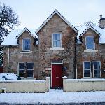 Glenardran House