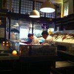 Bilde fra The John Dory Oyster Bar