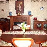 Dalfruin Dining Room