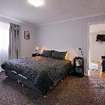 Waterview rooms, all ensuite