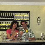 Finch's Wine Bar