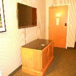 Large Sony Flat Screen