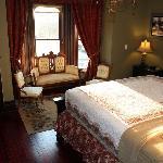 Puddicombe Room